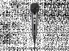 Vivanco 14508 - Microfono Adm 10