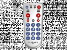 Vivanco 34873 - Mando Tv Aur Z2