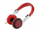 Vivanco 34880 - Auriculares De Diadema Acol 400 Red
