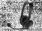 Vivanco 36671 - Auriculares De Diadema Ait-hs Stereo Rc Con Micro