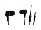 Vivanco 38009 - Auriculares De Boton