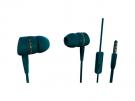 Vivanco 38011 - Auriculares De Diadema Verde