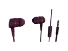 Vivanco 38012 - Auriculares De Boton