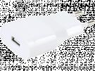 Vivanco 38348 - Cargador Vivanco 38438 Usb para pared