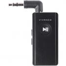 Vivanco 60341 - Receptor Audio Bluetooth Manos Libres