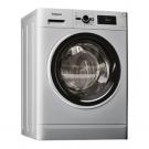 Whirlpool FWDD 117168SBS EX - Lavadora Secadora 7/11 Kg 1600 Rpm A Inox
