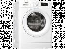 Whirlpool FWG91284W.SP - Lavadora Carga Frontal 9 Kg 1200 Rpm A+++ Blanco