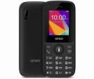 """Wiko F100 NEGRO - Telefono Movil 1,8"""""""