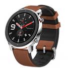 Xiaomi AMAZFIT GTR 47MM STAINLESS STEEL - Reloj Inteligente