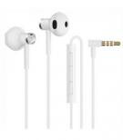 Xiaomi MI DUAL DRIVER EARPHONES WHITE - Auriculares