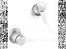 Xiaomi MI IN-EAR AURICULARES BASIC (PLATA) - Auriculares De Boton