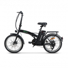 Youin YOU-RIDE AMSTERDAM - Movilidad Bicicleta Electrica