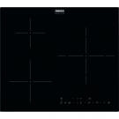 Zanussi ZITN633K - Vitroceramica Induccion  Zanussi Zit N633 K 3 Zonas Coccion Ancho 60 Cm