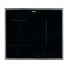 Zanussi ZITN633X - Vitroceramica Induccion 3 Zonas Coccion Ancho 60 Cm