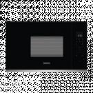 Zanussi ZMBN2SX - Horno Microondas Sin Grill 17 Litros Negro
