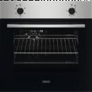 Zanussi ZOHNC0X1 - Horno Multifuncion Negro